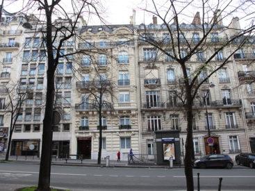 Hôtel Cécilia