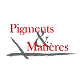 LOGO_Pigments et Matiere